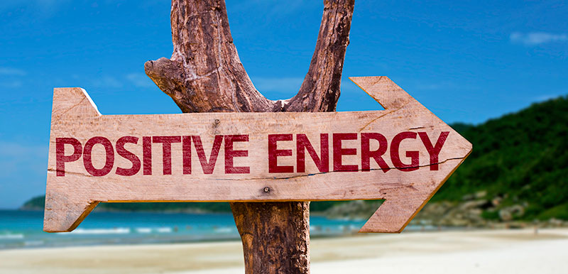 Who is Really Creating That Energy?